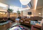 Hôtel Rome - Best Western Plus Hotel Universo-3