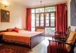 Hôtel New Delhi - @Leela's-3
