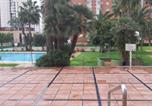 Location vacances Benidorm - Gemelos 12 (23)-2