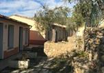 Hôtel Province d'Imperia - Villaggio Rta Borgoverde-3