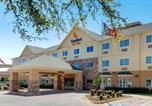 Hôtel Garland - Comfort Suites North Dallas