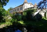 Hôtel Foissac - Les Deux Tours-3