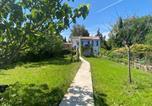 Location vacances Le Muy - Petite maison de charme - Le jardin secret d'Alice-1