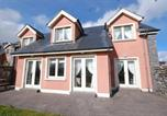 Location vacances Kenmare - Ring of Kerry Holiday Home-1