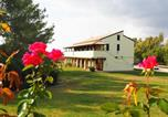 Location vacances Botricello - Appartamento n.6 in Residence De Grazia-3