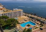 Hôtel l'Escala - Rvhotels Nieves Mar-1