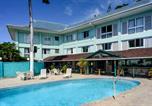 Hôtel Jamaïque - Doctors Cave Beach Hotel-1