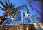 Hôtel Khlong Tan Nuea - Sofitel Bangkok Sukhumvit-1