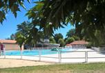 Location vacances Grignols - Le Plein Air Neuvicois-4