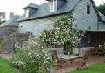 Location vacances Le Mesnil-Durand - Les Pommiers, Chambres d'Hôtes de Charme-1
