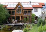 Location vacances Ried im Oberinntal - Ferienwohnung Hager-3