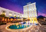 Hôtel Phú Quốc - Phu Quoc Ocean Pearl Hotel-2