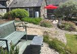 Hôtel Dolgellau - Garth Engan Private Self Contained B&B with Garden Area-1