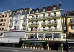 Hôtel Chexbres - Hotel Parc & Lac-1