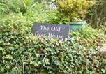Hôtel Bodmin - The Old Deer House-1