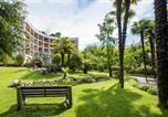 Hôtel Locarno - Residenza Al Parco - Tertianum-1
