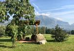 Location vacances Fiavè - Ll Giardino sulle Dolomiti-2