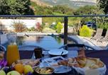 Location vacances Patrimonio - Domaine Casa Andria-3