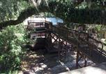 Hôtel Hammond - Berry Creek Cabins-4