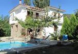 Villages vacances Arachova - El Villa Rooms-1