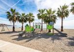 Location vacances Roquetas de Mar - Lovely Apartment in Aguadulce near Playa da Ventilla-4
