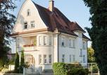 Hôtel Lindau - Hotel Schöngarten garni-1