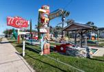 Location vacances Fort Walton Beach - Gulf Dunes 312: Relaxing beach getaway, Wifi, pool, tennis, Bbq, Free Bch Sv-3