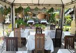 Hôtel Unawatuna - The Villa Hotel-4