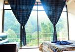 Hôtel Sri Lanka - Kandy View Hotel-4