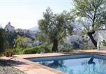 Location vacances El Burgo - Holiday home Alozaina 10-2
