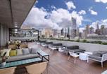 Hôtel Melbourne - Qt Melbourne-1