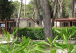 Camping île de Pag - Camping Park Soline-4