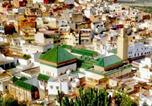 Location vacances Meknès - Apartment Doiur jdad bni Mhamed-3