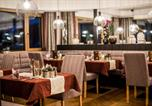 Hôtel Forstau - Hotel Sonnschupfer-2