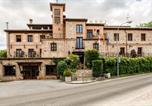 Hôtel Province de Tolède - Hotel Los Cigarrales-2