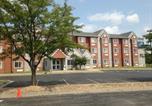 Hôtel Olathe - Motel 6 Olathe-3