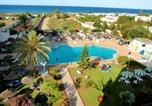 Hôtel Sousse - Hotel Royal Jinene-1