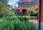 Location vacances Montalto di Castro - Agriturismo Piani Della Marina-4