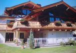Location vacances Kitzbühel - Haus Andreas-1