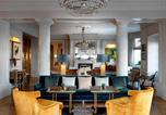 Hôtel Kensington - The Kensington Hotel-4