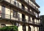 Location vacances  Province de Varèse - La casa sul porto-3