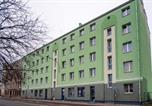 Hôtel Łódź - Dream Aparts - Tuwima 75-2