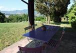 Location vacances Radicofani - Celle sul Rigo Villa Sleeps 4 Pool Wifi-3