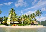 Villages vacances Savusavu - Nukubati Private Island-3