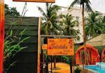 Location vacances Sihanoukville - S'Bungalow Phu Quoc-3