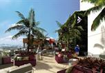 Location vacances Hollywood - Luxury 2bd Condo w City View Balcony-2
