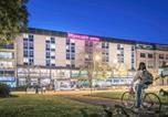 Hôtel 4 étoiles Blotzheim - Mercure Mulhouse Centre