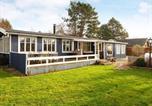 Location vacances Eskebjerg - Holiday home Vig Xx-1