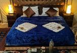 Camping Maroc - Deep Desert Camp-1