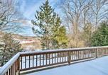 Location vacances Brattleboro - Vermont Getaway with Deck - 6 Miles to Mt Snow!-2
